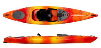 Wilderness Systems Pungo 125 2020 model - Sold out until spring delivery!