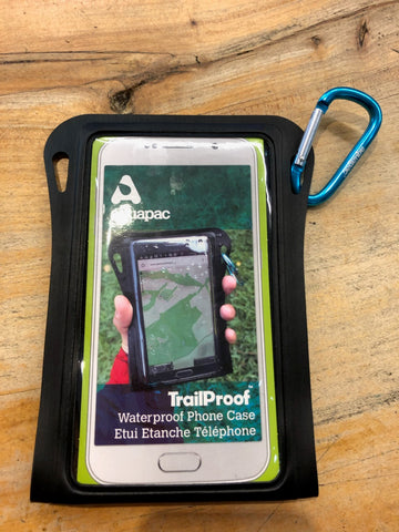 Aquapac TrailProof Phone case