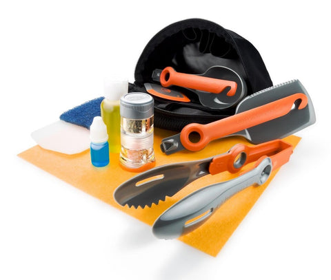 GSI Crossover Kitchen Kit