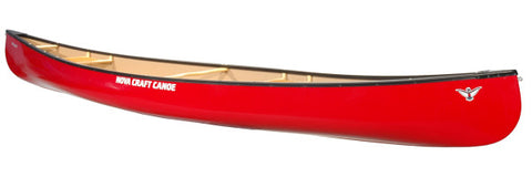 Nova Craft Prospector 16 Tuff Stuff - Red - SOLD OUT