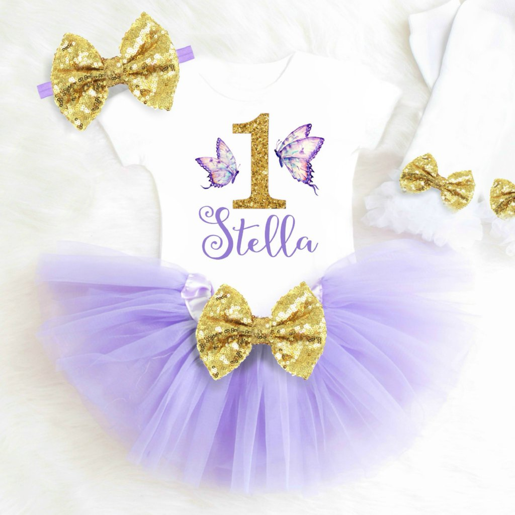 Personalized Birthday Outfits