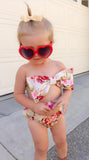Harper Bikini - Minnie Mouse Birthday Outfit