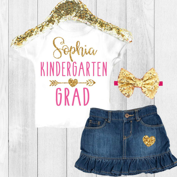 Kindergarten Graduation Set