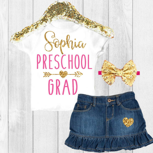 Preschool Graduation Set