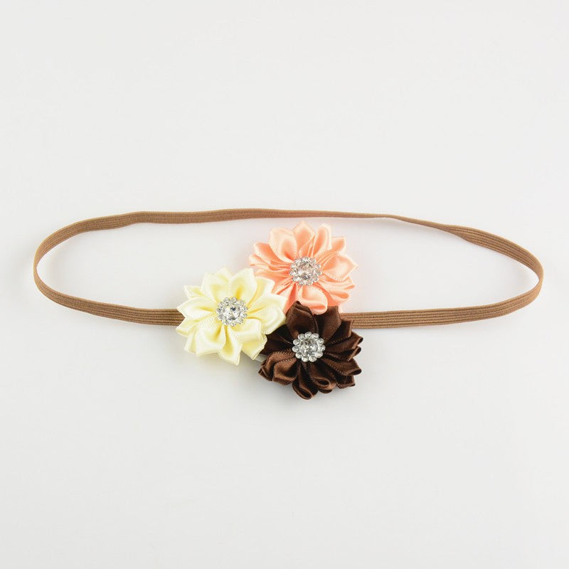 Fall Thanksgiving Headband