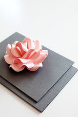 Paper Flowers, Wedding Stationery Barrie