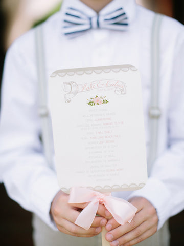 Wedding Stationery Barrie