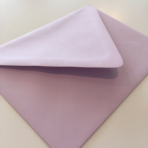 Grapesicle A1 Envelope