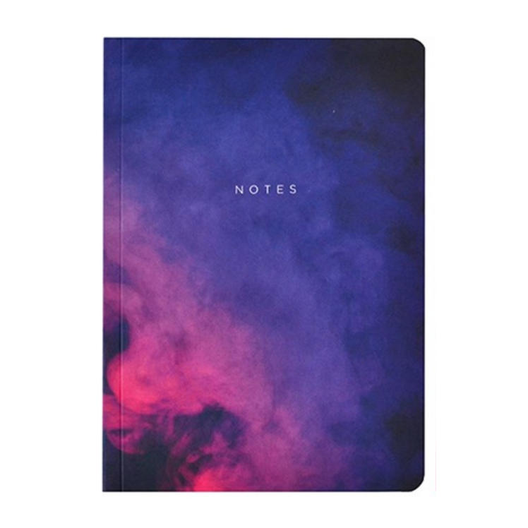 Smoke Notebooks (Set of 2)