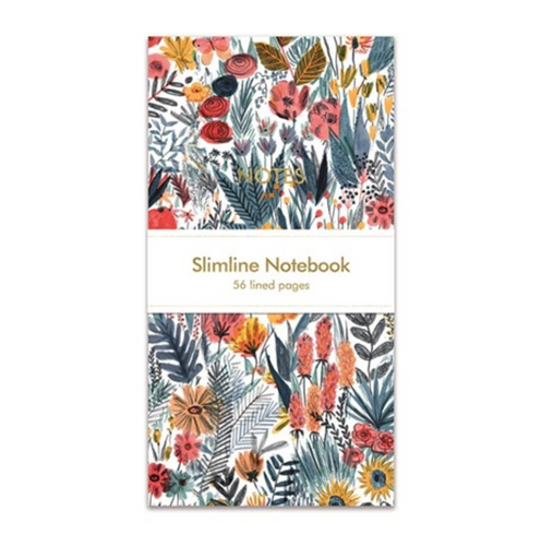 Garden Slim Notebook