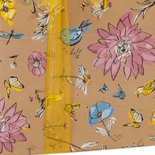 Wildflower - 3-pack Wrapping Paper