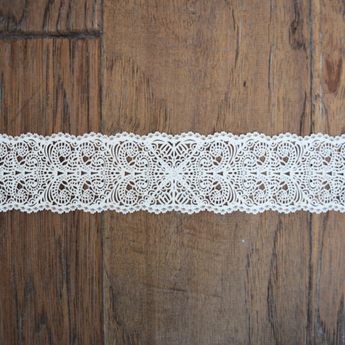 Lace Belly Band