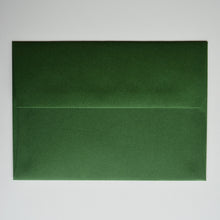 Botanic Metallic A7 Envelope