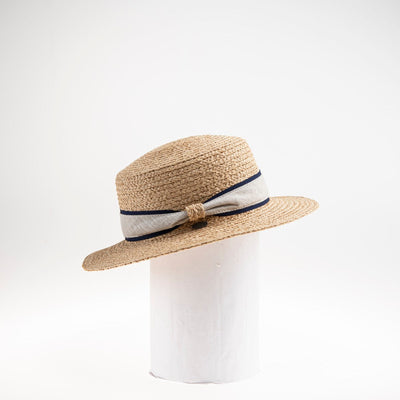 CANADIAN HAT  4400 NATURAL O/S
