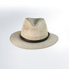 VIBEX FEDORA IN COTTON GOLF  4800 BEIGE 57