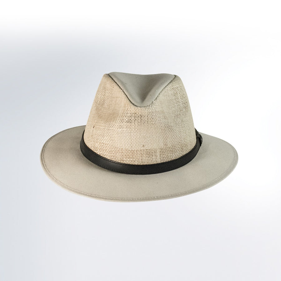 VIBEX FEDORA IN COTTON