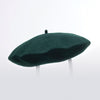 BILL - CLASSIC BERET HAT GOLF  3700 GREEN 11.5