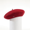 BILL - CLASSIC BERET HAT GOLF  5800 RED 11.5