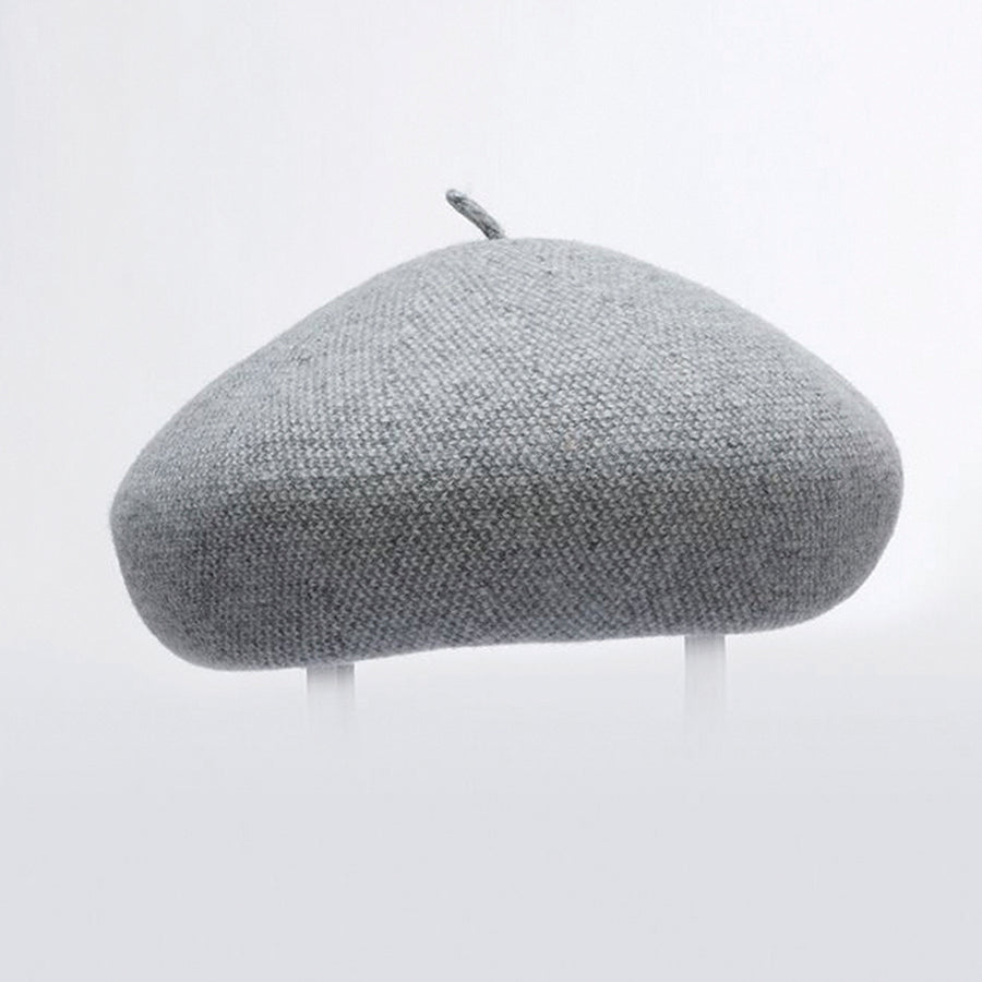 BALI TWEED BERET GOLF  7900 GREY O/S
