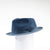 MARKUS - MENS FEDORA WITH OMBRE DYE