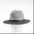 MARSHALL - COLOR BLOCKED FEDORA HAT