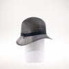 CANADIAN HAT  6600 SILVER-NAVY 58