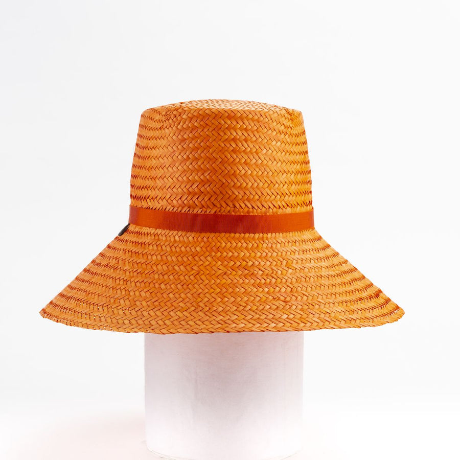 CANADIAN HAT  8400 ORANGE 58