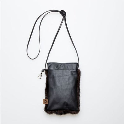 IPHONE POCKET LEATHER