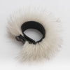 UPCYCLED FUR BRACELET GOLF  1300 NORWEGIAN FOX O/S