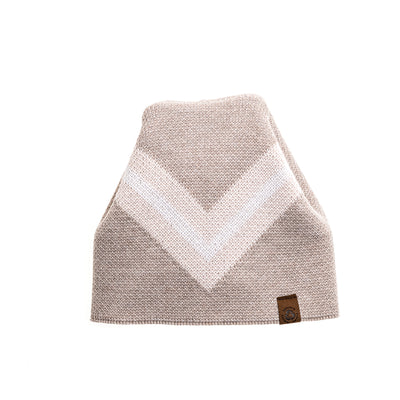 SPORT 94 BEANIE GOLF  0900 BEIGE MIX O/S