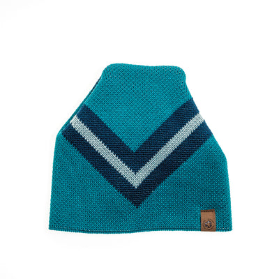 SPORT 94 BEANIE GOLF  2200 BLUE MIX O/S