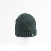 PEAK BEANIE GOLF  9800 KHAKI ONE SIZE