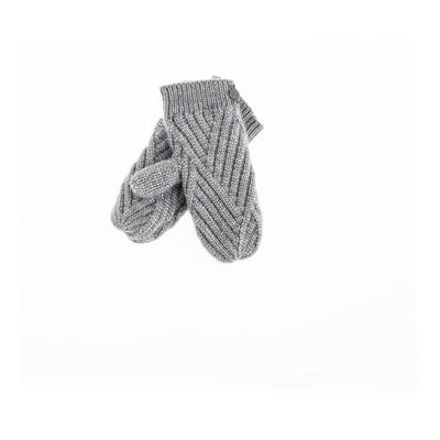 CHEVRON MITT GOLF  7900 GREY ONE SIZE