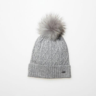 CHACHA WOOL TOQUE