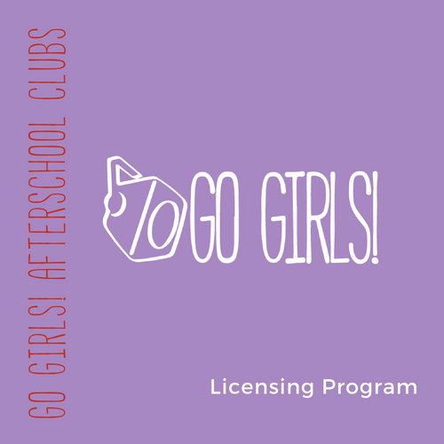 Go Girls! Afterschool License