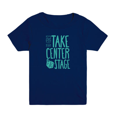 Take Center Stage Kid's Tee