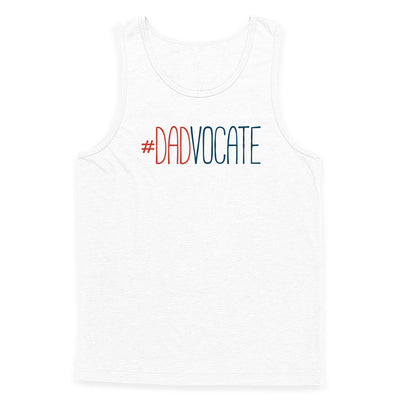 Dadvocate Tank Top