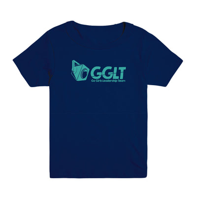 Go Girls Leadership Team Kid's Tee