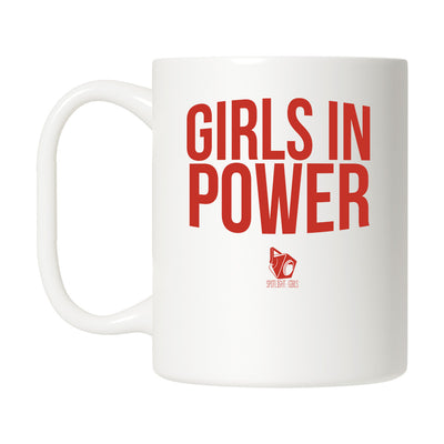Girls in Power Mug