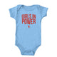 Girls in Power Onesie