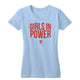 Girls in Power Women's V