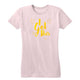 I Got This Gold Women's Tee