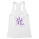 I Got This Purple Women's Racerback Tank