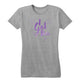 I Got This Purple Women's Tee