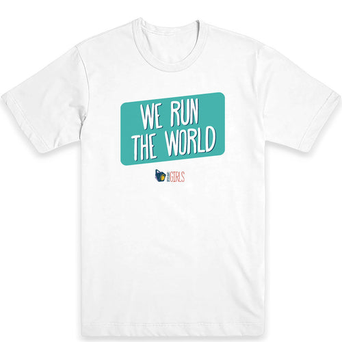 Run The World Men's Tee