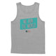 Run The World Tank Top