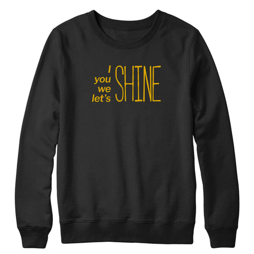 Shine Camp 18 Crewneck