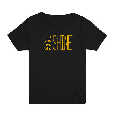 Shine Camp 18 Kid's Tee