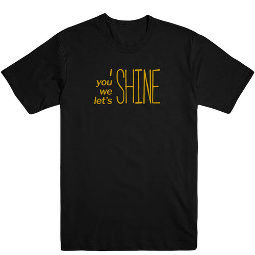 Shine Camp 18 Men's Tee