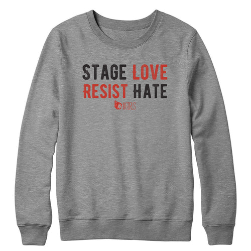 Stage Love Crewneck